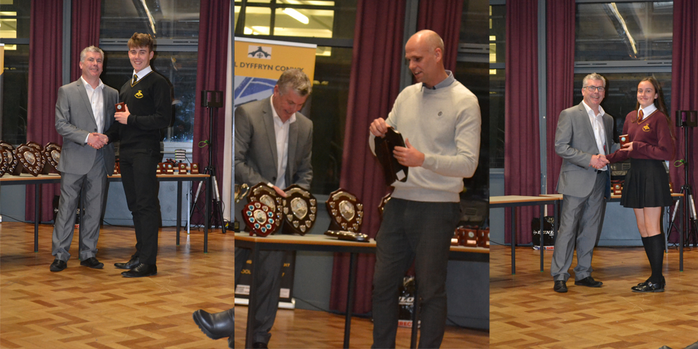 Annual Sporting Awards Evening